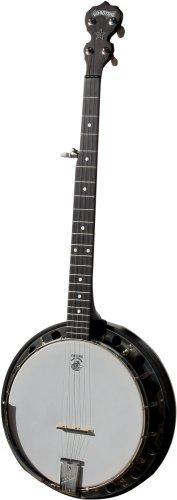 Deering Goodtime Midnight Special 5-String Banjo - New Model 2016