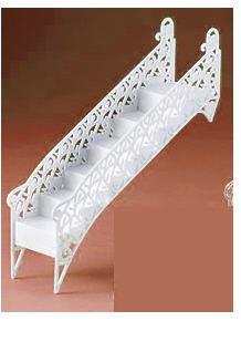Cakesupplyshop Item# 687y White Tiered Wedding / Frozen C...