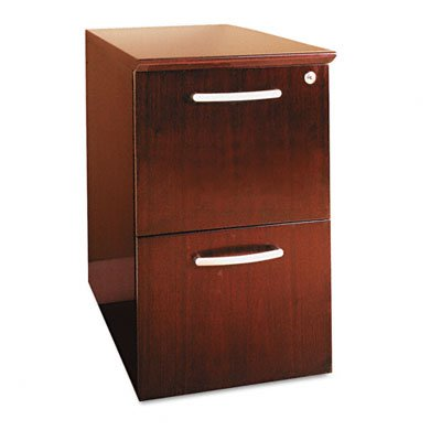 Safco Products NFFCRY Napoli File Pedestal, Sierra ()