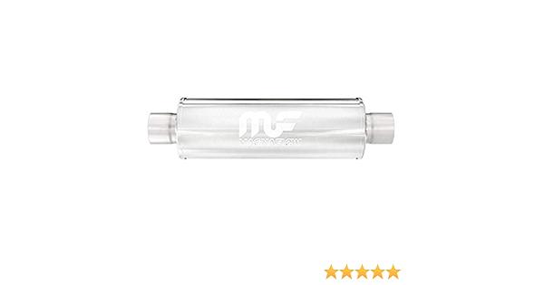 MagnaFlow 14444 Exhaust Muffler MagnaFlow Exhaust Products