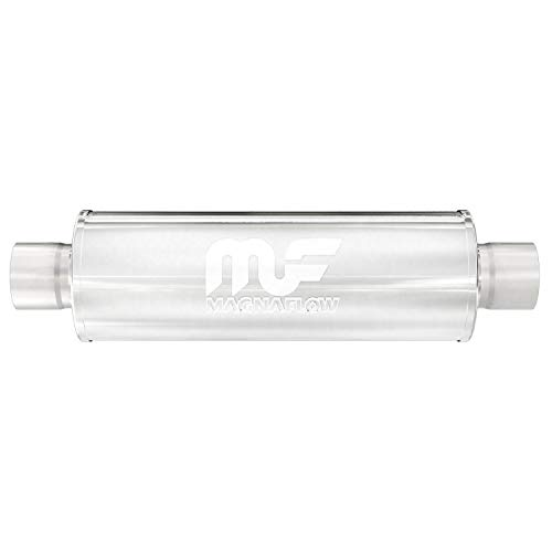 Highest Rated Exhaust Mufflers