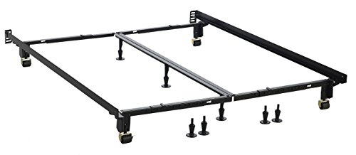 Serta Stable Base Ultimate Bed Frame, Fits