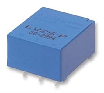 c7c1287a0dba LEM LV 25-P VOLTAGE TRANSDUCER