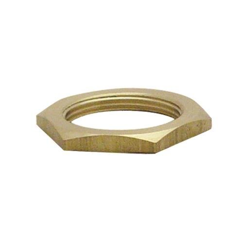 T and S Brass - 000959-20 - Body Top Lock Nut