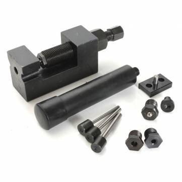 - Motorcycle ATV Chain Breaker Kit Cutter Rivet Tool 520/525/530/630