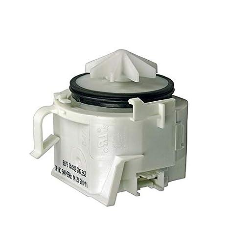 Bosch Bomba de drenaje Bomba de accionamiento magnético 54V apta ...