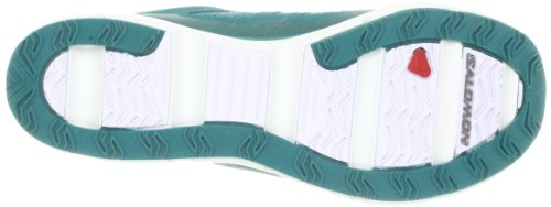 e Verschiedene s Salomon Farben T S wind Laufschuhe 39 wind eur Farbe Inca rkis;gr IfPfqw
