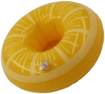 Arichtop - Posavasos Hinchable con Forma de Fruta, diseño de ...