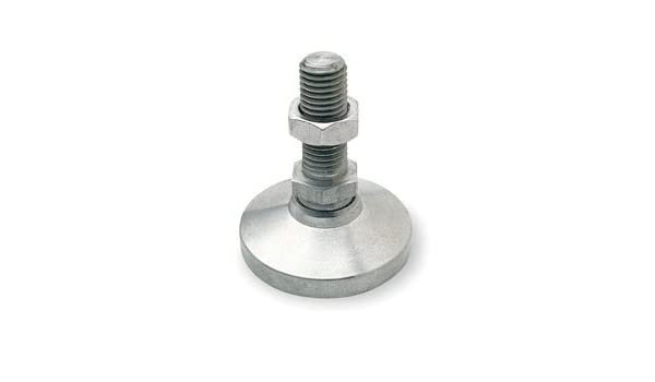 Sw Ssw 2 Level It Leveling Mount 303 Stainless Thread 12 13