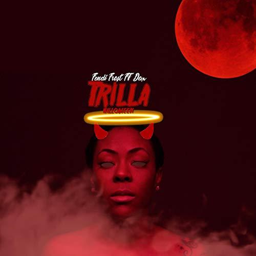 Trilla (Halloween) [feat. -