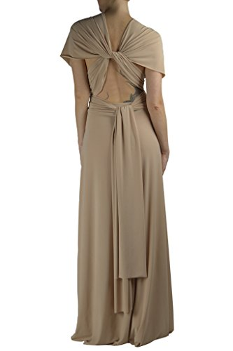 6bdeebde69 VonVonni Women s Transformer Dress