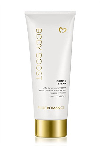 Body Boost Firming Cream Skin Toner by Pure Romance