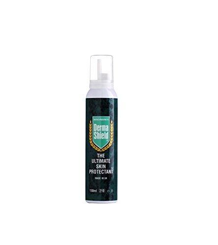 Shield Derma (Derma Shield Skin Barrier Foam 5.7 oz Can)