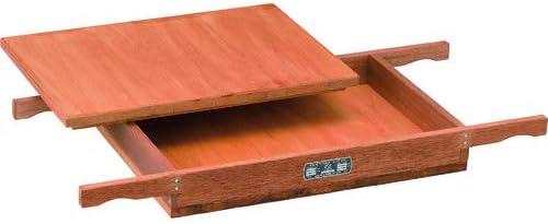 TRUSCO TSK 木枠フルイ内寸400X600XH70用受皿・蓋 WD467060