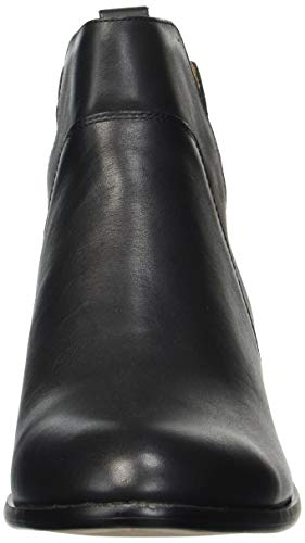 Ankle Women's Richland2 Black Boot Franco Sarto Black qSBxHH