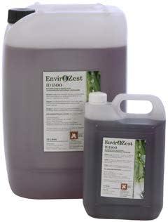 Envirozest ID1500 - Desengrasante Industrial Biodegradable, Muy ...