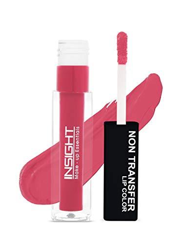 Insight Non Transfer Lip Color, 4ml (24 Charmed)