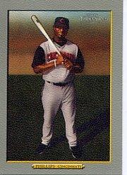 2006 Topps Turkey Red 566 Brandon Phillips Near Mint or better