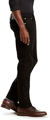 Levi's Men's 511 Slim Fit Jean Native Cali 29W x 32L