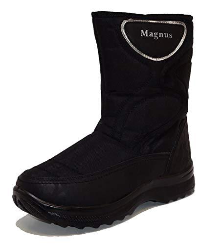 Magnus Schuhe Herren Schuhe 110D Winterschuhe Boots Winterstiefel Stiefel UUpT6rqxw