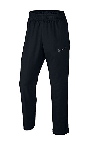 NIKE Dry Team Woven Pants Training Running Pants Mens Athletic Pants 800202-010 Size L ()