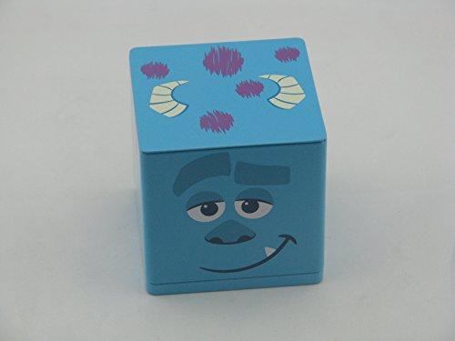 Hallmark PIX2030 Disney Pixar Monster Inc Sully Cubeez Container