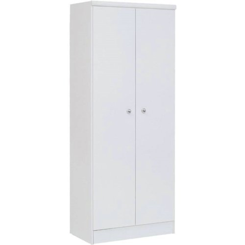 Home Source Industries 154BRD MOP Storage Cabinet ()