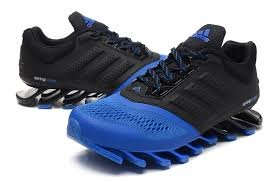 138b28595968 Adidas Spring Blade Drive 2.0 Mens Running Shoes  Amazon.in  Shoes ...