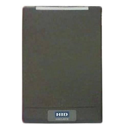 HID RP40 multiCLASS SE Reader (P/N 920PTNNEG00000)