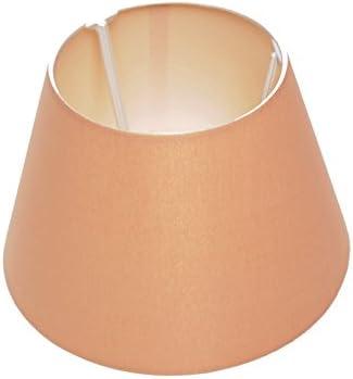 Lampenschirm Chintz Orange TL 25-18-14