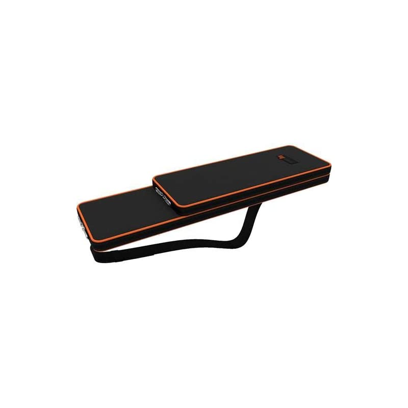 Solar Xkey37 Protection Carrying Case