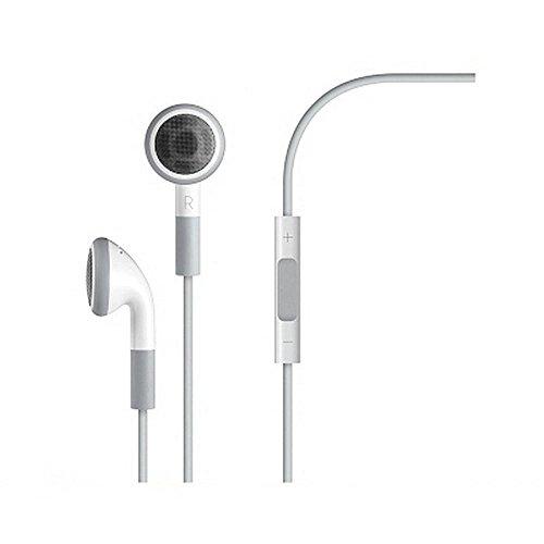 Apple Earphones Remote Mic Version