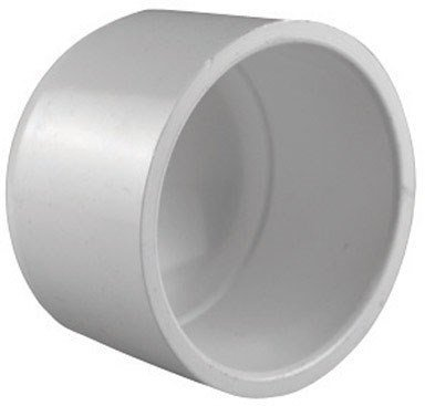 CAP PVC SCH40 3