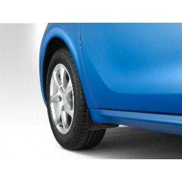Peugeot – Juego de bavettes delantero Peugeot 208
