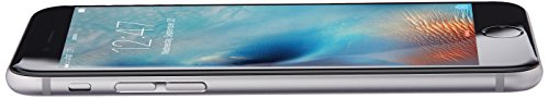 Apple iPhone 6s 128GB Factory Unlocked (Space Gray)