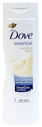 Dove Essential Nourishment Body Lotion 250ml ()