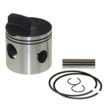 020 Piston Kit - 4