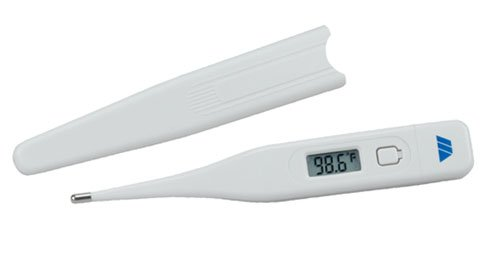 MABIS 500 Bulk Thermometers, Celsius by MABIS DMI Healthcare (Image #1)