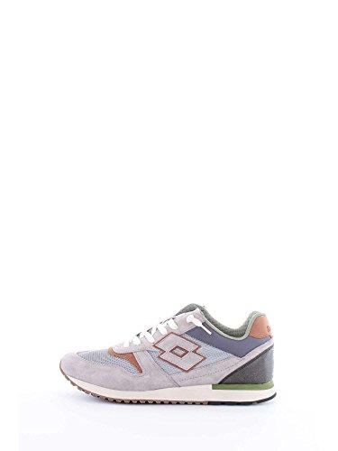 LOTTO Legenda T4579 Sneakers Men bright grey (ral 7035)
