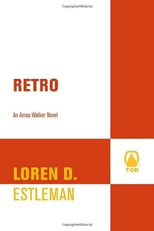 book cover of Retro