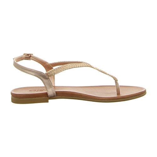 Inuovo 7490 Shiny Blush - Sandalias de vestir para mujer shiny blush