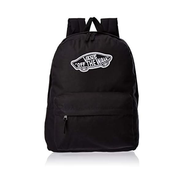 Vans Realm Backpack Zaino Casual 1 spesavip