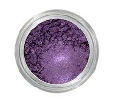 grape shimmer eyeshadow - 7