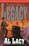 Legacy - Journeys Of The Stranger Book One