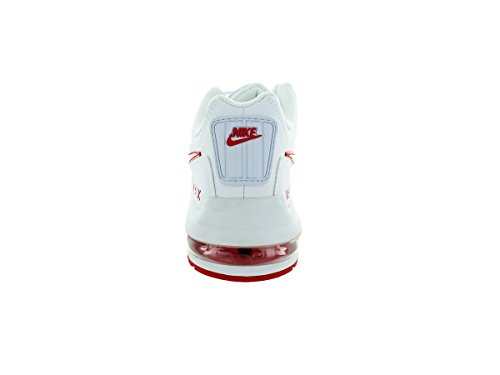 Shox White Trainer Rivalry Red Nike University V PSV Youth Junior H4fwSEWg
