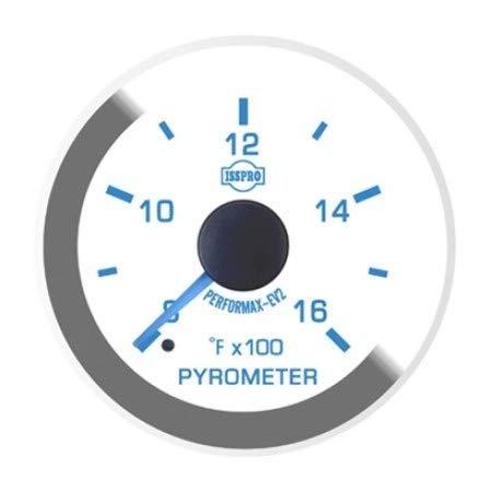 Isspro Gauges (R13022 Pyrometer