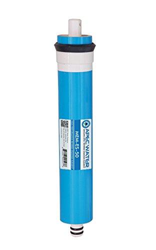 Osmosis 50 Gpd Reverse (APEC MEM-ES-50 50 GPD Membrane Replacement Filter For Reverse Osmosis System)