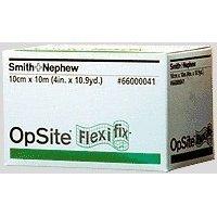 - Smith & Nephew 5466000041 Opsite Flexifix 4 Inch x 11 Yards Transparent Film Dressing by Smith & Nephew