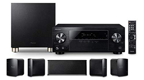 Pioneer 5.1 Home Theater System HTP-074 (Renewed)