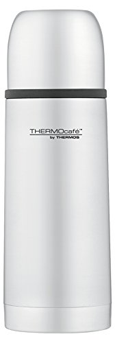 Thermos Thermocafe Stainless Steel Flask 19cm